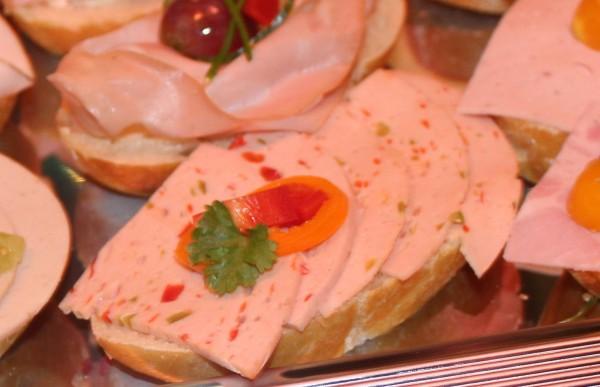 Paprikawurst