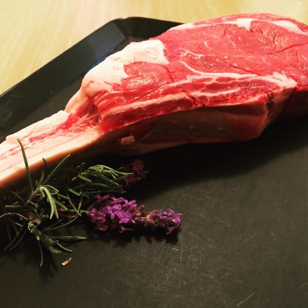 Tomahawk- Steak TK